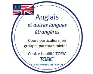 Anglais et autres langues