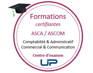 Titres ASCA et ASCOM