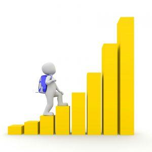 Progressez à votre rythme, en fonction de vos objectifs.