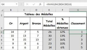 Utilisez Excel : formules de calcul, tableaux croisés dynamiques, graphiques...