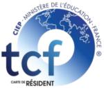 Nouveau TCF carte de résident